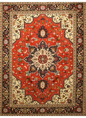 No. 152 Persian Tabrez 7' x 5'