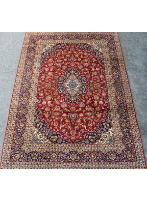 No. 331 Persian Kashan 11' x 8'