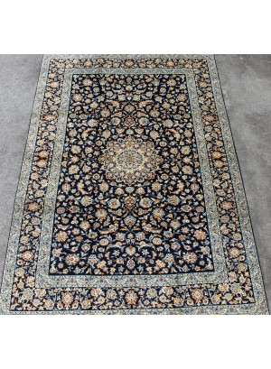 No. 360 Persian Kashan 12' x 9'