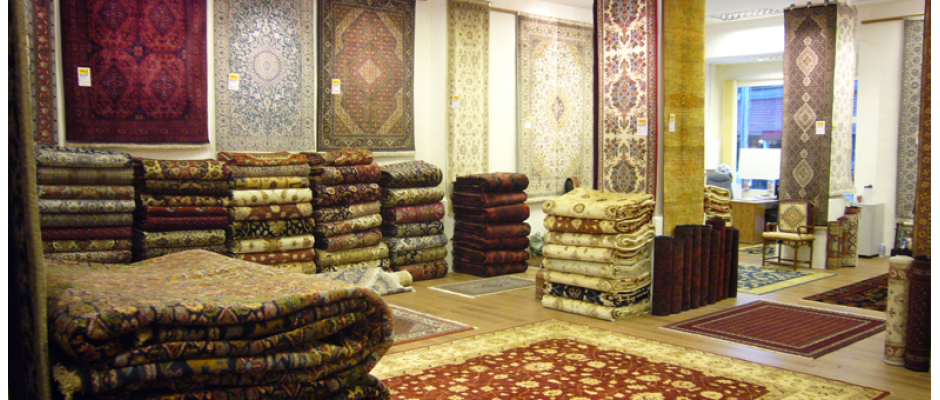 Guaranteed Handknotted Carpets
